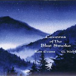 Caverns of The Blue Smoke